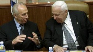 Peres sieht sich falsch zitiert