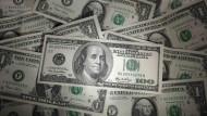 Vier Billionen Dollar will Präsident Obama innerhalb von zwölf Jahren einsparen - dabei wird er wohl auch an der Steuerschraube drehen