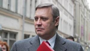 Putin-Kritiker Kasjanow droht Ausschluss von der Wahl