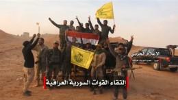 Weitere Erfolge im Kampf gegen IS in Syrien