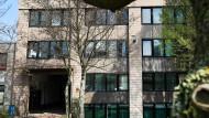 Behördenbüro als Tatort: Die Bamf-Außenstelle in Bremen