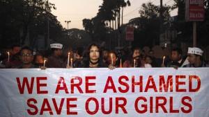 Indischer Vergewaltiger macht Opfer mitverantwortlich