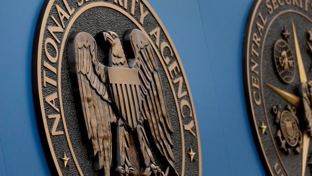 Willkommen im Netz der NSA