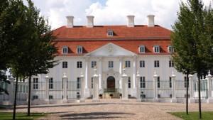"""""""Teambildung"""" auf Schloss Meseberg"""