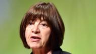 Moskau verbietet Grünen-Politikerin Einreise