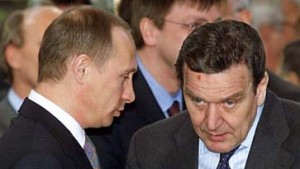 Putin brüskiert Regierungschefs