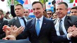 Liberale Polen fürchten die Orbánisierung