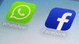 Geheimdienste sollen Messenger-Botschaften mitlesen dürfen