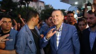 Erdogans Rachefeldzug
