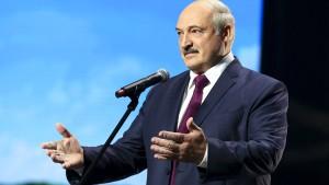 Lukaschenka schließt Grenze zu Polen und Litauen