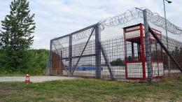 Neue Hürden für die EU-Asylreform