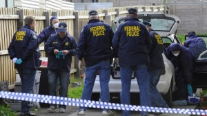 Australien nimmt muslimische Terror-Verdächtige fest