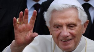 Terrorverdächtige bei Papstbesuch festgenommen