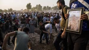 Erdogans schreckliche Helfer