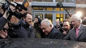 Im Zweifel für Strauss-Kahn