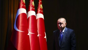 Türkisches Parlament erlaubt Militärintervention