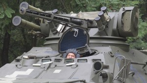 Der Albtraum ukrainischer Politiker