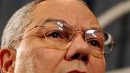 Powell: Transatlantische Freundschaft wird sich fortsetzen