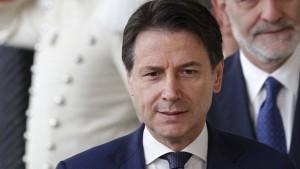 Italiens künftige Regierung will mehr Geld ausgeben