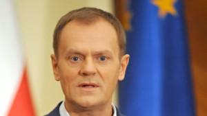 """""""Für Polen ist Steinbach inakzeptabel"""""""