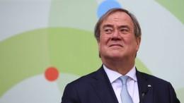 Merzianer in der CDU für Armin Laschet
