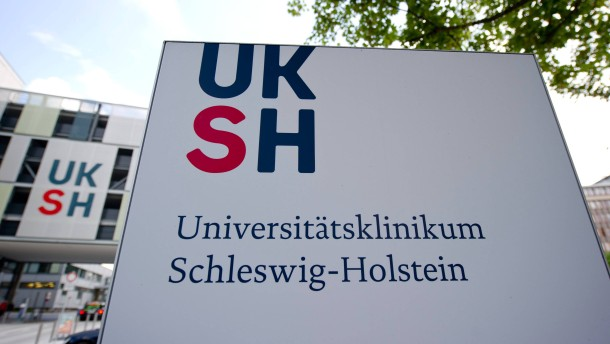 Gefährliche Keime in Kieler Klinik