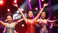 Ehebruch in Südkorea künftig straffrei