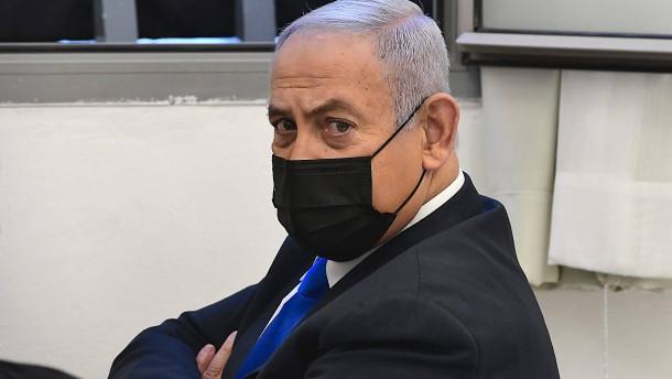 Netanjahu auf der Suche nach der Immunität