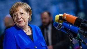 So einig sind sich Union und SPD