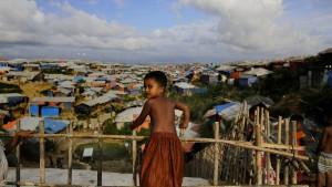 Burma weist UN-Bericht zurück