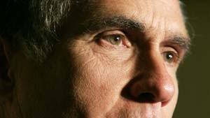 Die Zweifel an Rudy McRomney