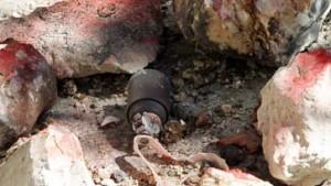 UN kritisiert Einsatz von Streubomben