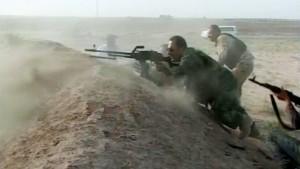 Isis bietet kurdischer Armee Waffenstillstand an