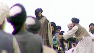 Taliban-Geheimdienstchef getötet
