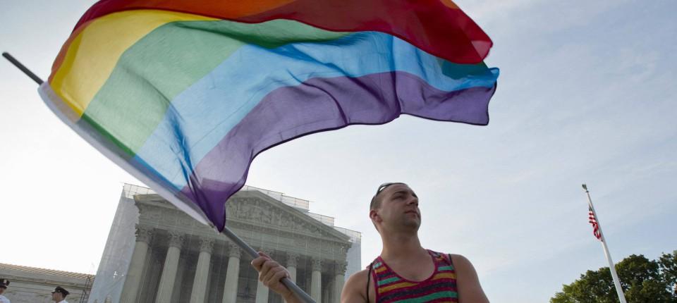Homoehe Amerika
