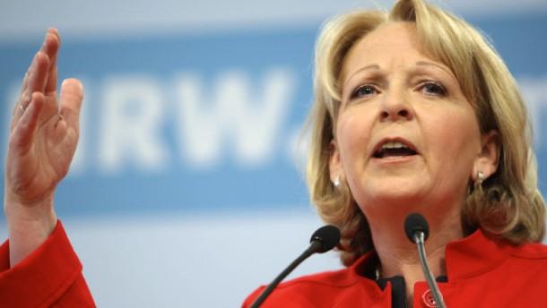 Ruß, Schweiß und Pläne für die SPD