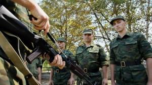 Das Prinzip Hoffnung im Donbass