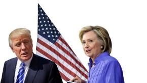 Vorwahlen in Amerika