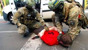 Franzose mit Anschlagsplänen für EM festgenommen