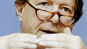 FDP-Wahlkampf 2000 offenbar mit Schwarzgeld finanziert