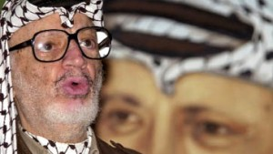 Arafat: Wahlen nur nach Rückzug Israels