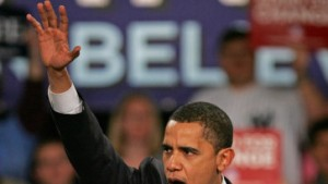 Obama und Huckabee siegen in Iowa