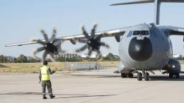 Luftwaffe plant weiter mit Pilotenausbildung in Bremen