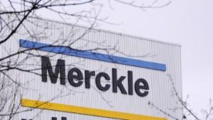 Banken sichern Merckle Sanierung zu