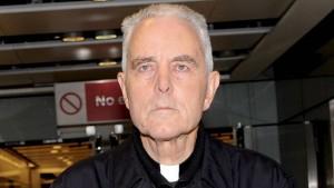 Holocaust-Leugner Williamson akzeptiert Urteil nicht