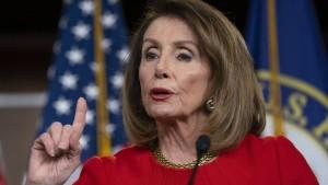 Demokraten klagen gegen Notstandserklärung zur Grenze