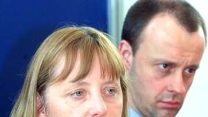 Südwesten entscheidet über CDU-Doppelspitze