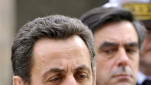 Sarkozy und die neue Ernsthaftigkeit