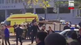Russland vermutet Terroranschlag hinter Explosion auf der Krim