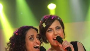 Singen für einen anderen Weg